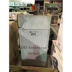 SELENE-1TYPE CO2 GENERATOR