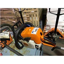 STIHL MS 290 GAS CHAINSAW