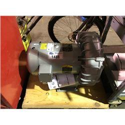 BALDOR  GASR6P355A GAST BLOWER