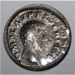 161-169 AD SILVER DENARIUS ROME