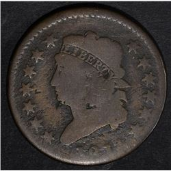 1814 LARGE CENT GOOD