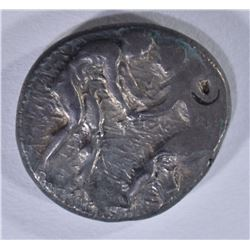 ASPENDOS 385-370 BC ANCIENT GREEK SILVER STATER