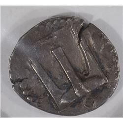 GREEK KROTON SILVER STATER 530-500 BC