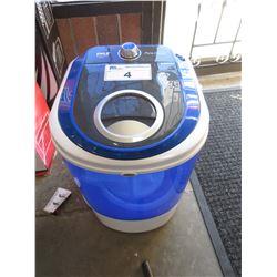 PYLE PURE CLEAN MINI WASHER
