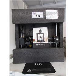 MONOPRICE MAKER SELECT PLUS 3D PRINTER (200X200X180 MM BUILD PLATE)