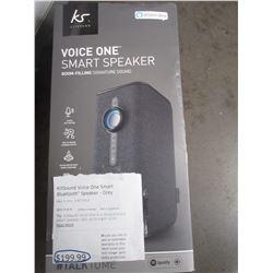 KITSOUND VOICE ONE SMART BLUETOOTH SPEAKER