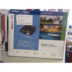 XANTREX PROWATT 2000 INVERTER MODEL 806-1220