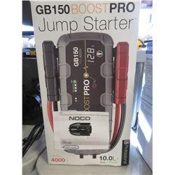 NOCO GB150 BOOST PRO JUMP STARTER KIT