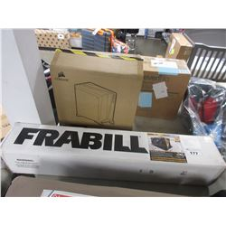FRABILL HQ 300 HUB 6 MAN SHELTER