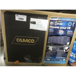CAMCO ULTRA GUARD 30X32' RV COVER