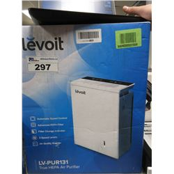 LEVOIT LV-PUR131 TRUE HEPA AIR PURIFIER