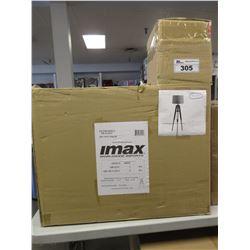 IMAX 89915 CONCORD FLOOR LAMP