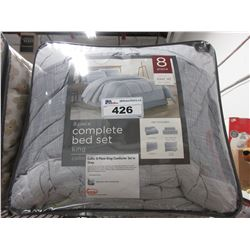 COLLIN KING SIZE BED SET