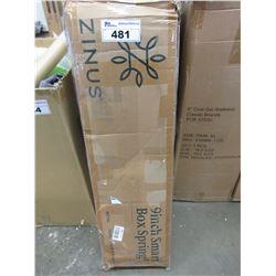 "ZINUS 9"" SMART BOX SPRING"