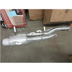 VEHICLE EXHAUST MANIFOLD
