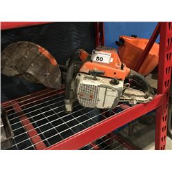 STIHL TS510AV STEEL/CONCRETE SAW