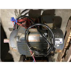 20HP ELECTRIC MOTOR