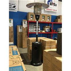PARAMOUNT OUTDOOR PATIO PROPANE HEATER
