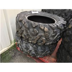 PAIR OF PROCOMP XTREME TRAX ATV TIRES