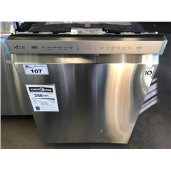 NEW LG DIRECT DRIVE STAINLESS STEEL DISHWASHER