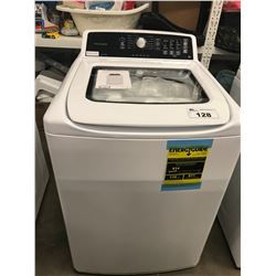 NEW FRIGIDAIRE TOP LOAD WASHING MACHINE