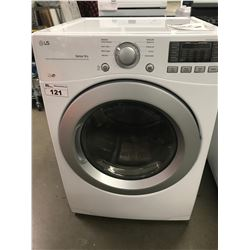 NEW LG FRONT LOAD DRYER WITH SENSOR DRY