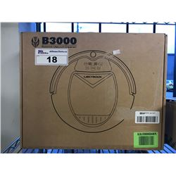 B3000 ROBOTIC VACUUM CLEANER