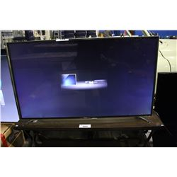 SAMSUNG 55 INCH SMART TV WITH BUILT IN CAMERA - MODEL: UN55F9000AF
