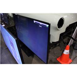 SHARP 70 INCH SMART TV - MODEL: LC-70LE757U