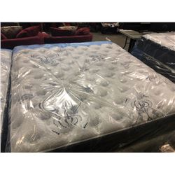 SIMMONS BEAUTY REST IMPERIAL COLLECTION KING SIZE PILLOW TOP MATTRESS