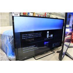 PHILIPS 55 INCH SMART TV - MODEL: 55PFL6900/F7