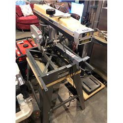 DEWALT 770 DELUXE RADIAL ARM SAW