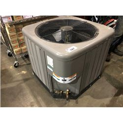 2015 RUUD EXTERIOR MOUNTED AIR CONDITIONER - RA1360AJINA