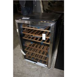 FRIGIDAIRE GLASS FRONT WINE COOLER