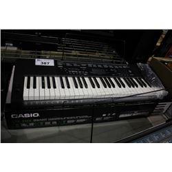 CASIO CTK- 3500 ELECTRIC KEYBOARD PIANO