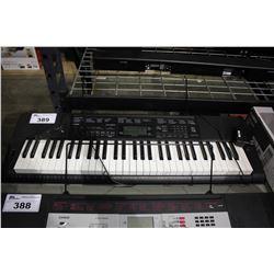 CASIO CTK-3200 ELECTRIC KEYBOARD PIANO