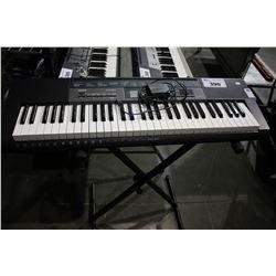 CASIO CTK-2550 ELECTRIC KEYBOARD PIANO