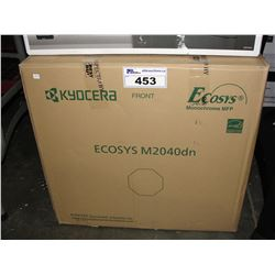 KYOCERA ECO-SYS M2040DN MONOCHROME PRINTER