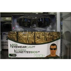 BIOS EYEWEAR CAM HD 4.0