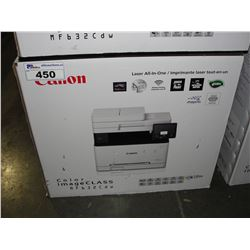 CANON COLOUR IMAGECLASS MF632CDW LASER ALL-IN-ONE PRINTER