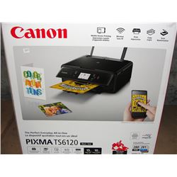 CANON PIXMA TR6120 ALL IN ONE PRINTER