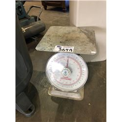 ANYLOAD WEIGH SCALE