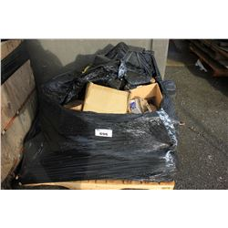 PALLET OF TOOLS, IMPACTS, FITTINGS & MORE