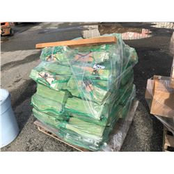 PALLET OF ASSORTED FIREWOOD