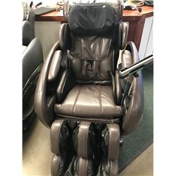 OSAKI OS4000 ZERO GRAVITY MASSAGE CHAIR