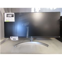 "LG 29WK600-W 29"" ULTRA WIDE 21:9 IPS MONITOR"