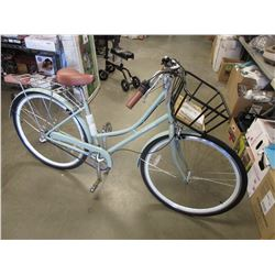 MINT GREEN PURE CYCLES BICYCLE