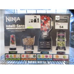 NINJA INTELLI-SENSE KITCHEN SYSTEM