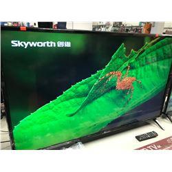 "NEW (DISPLAY DEMO) LG 49"" UHD 4K TV MODEL 49UK63"