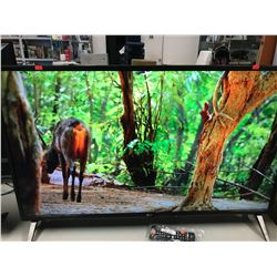 "NEW (DISPLAY DEMO) LG 43"" UHD 4K TV MODEL 43UK65"